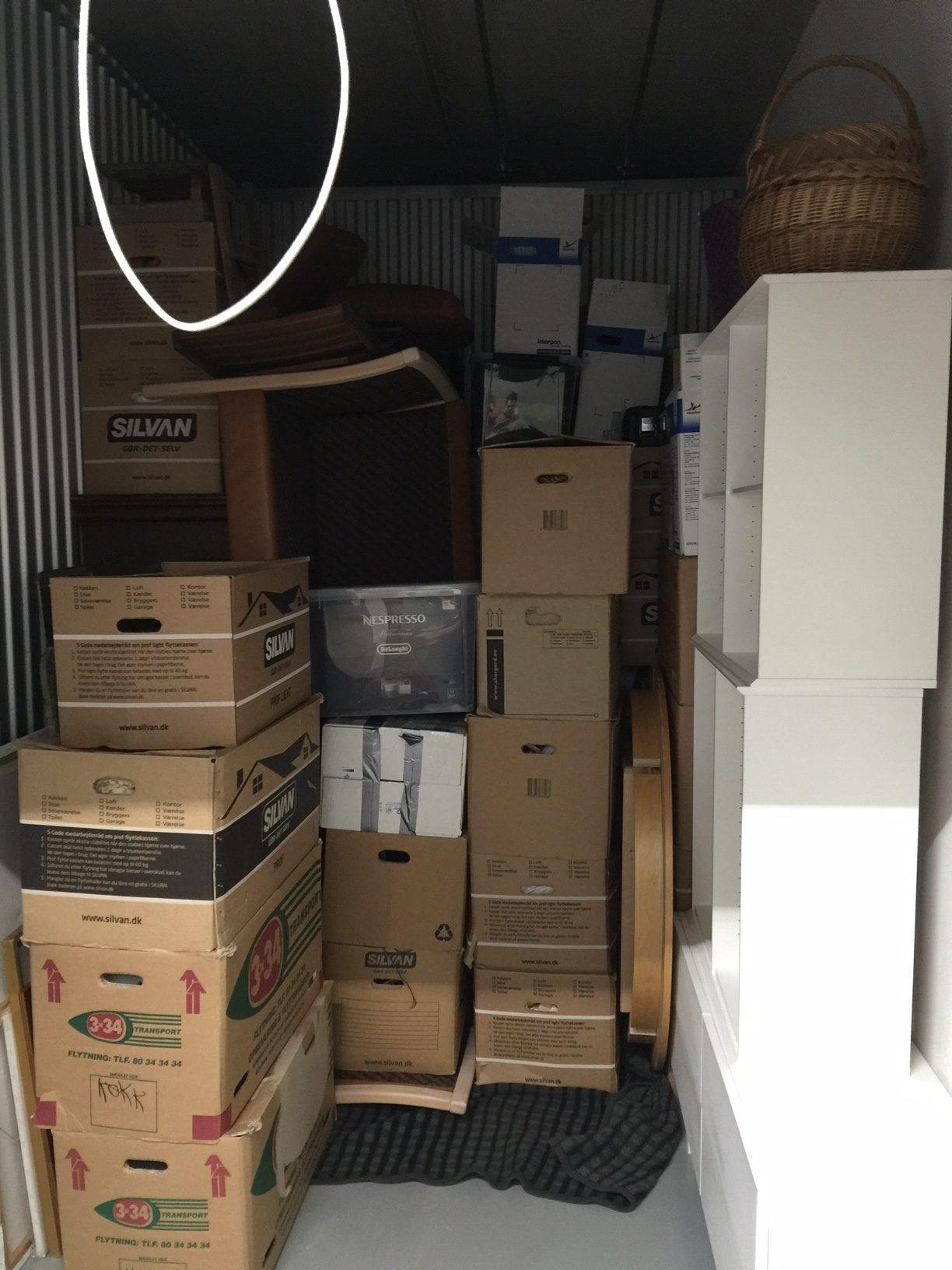 Picture of: Priser Pa Opbevaring Super Priser Sikre Faciliteter Dognflyt Logistik