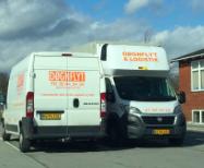 Flyttehjælp Odense