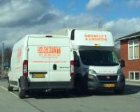 Transportfirma Horsens