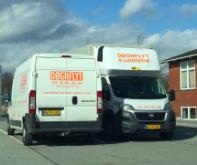 Transportfirma København